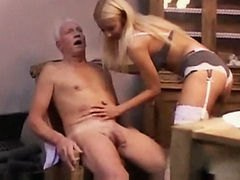 My Girl Friend Fucked My Grand Father13