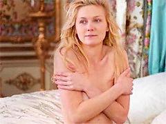 Celebrity Kirsten Dunst Naked