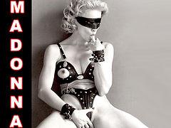 Madonna Hot Moments