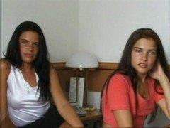 Inga and Ines39