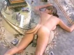 Punished By Her Step Dad For being too drunk21