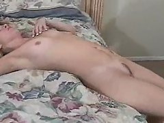 deep fucking on the bed