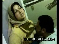 Arab Wife cheating 2